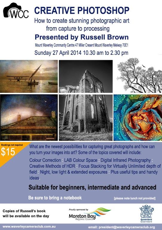 Brochure 27 April