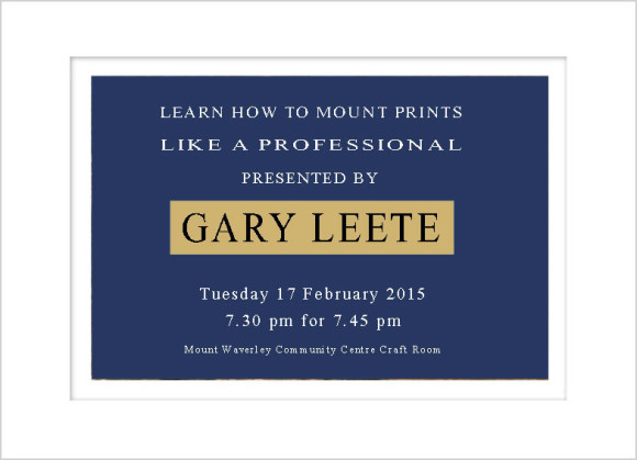 Gary-Leete-Workshop-Email